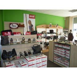Predajňa obuvi Galanta a74f3f23149
